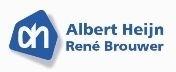 Albert Heijn René Brouwer