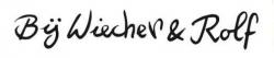 Bij Wiecher & Rolf