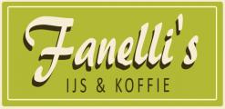 Fanelli's IJs en Koffie