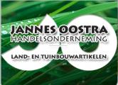 Jannes Oostra handelsonderneming