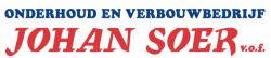 Bouwbedrijf Johan Soer v.o.f.
