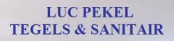 Luc Pekel Tegels & Sanitair