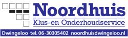 Noordhuis Klus- en onderhoudservice