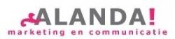 Alanda! Marketing en Communicatie