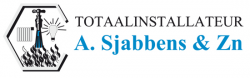 Installatiebedrijf A. Sjabbens