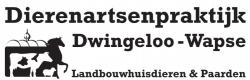 Dierenartsenpraktijk Dwingeloo - Wapse