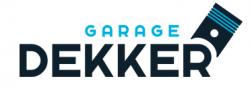 Garage Dekker