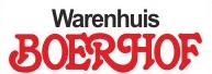 Warenhuis Boerhof
